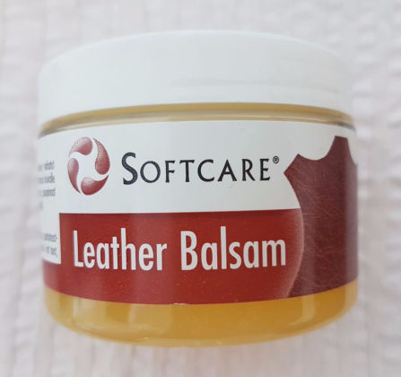 Softcare Leather Balsam